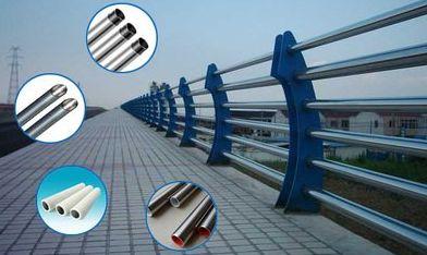 碳素钢万博manbetx官网登录桥梁护栏