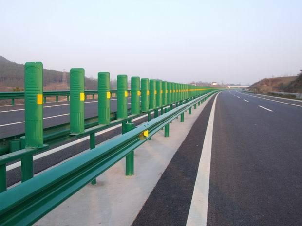 潜江市政护栏