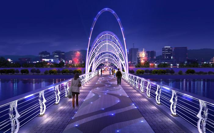 许昌公路桥梁栏杆