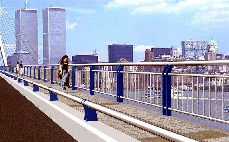 运城桥梁ballbet贝博栏杆
