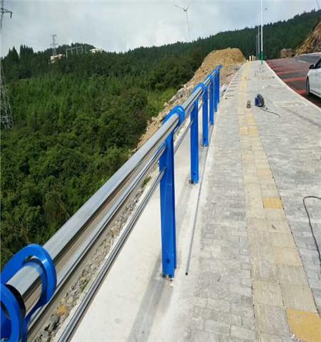 廊坊高速公路护栏多少钱一平米